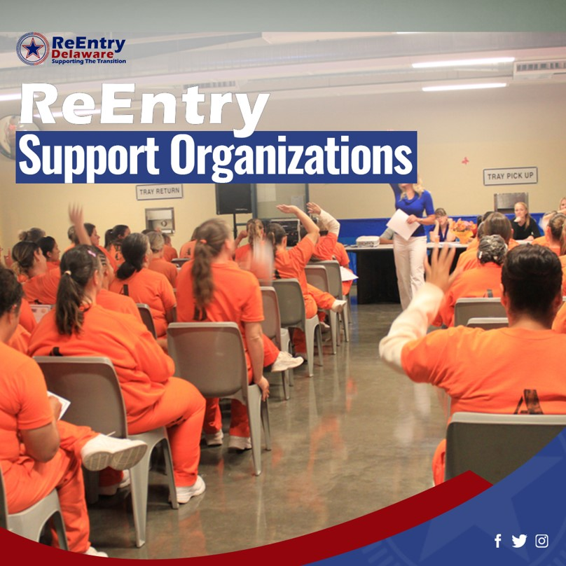 We have been supported by reentry support organizations to make the formerly incarcerated lives better. See the organizations  #ReentryDelaware #USveterans #veteransday #incarceration #prisonreform