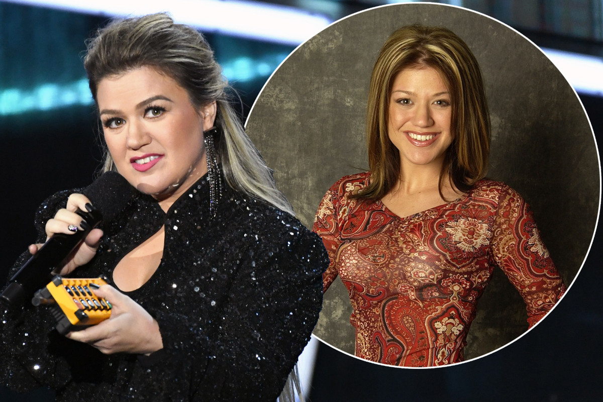 RT @PageSix: Kelly Clarkson: Celebs were 'really mean' after 'American Idol' https://t.co/tvDgj20lQ6 https://t.co/6F1llcAkLS
