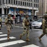 Image for the Tweet beginning: Около 25 тыс. военнослужащих Национальной