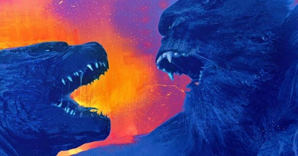 RT @DiscussingFilm: 'GODZILLA V KONG' will now release on March 26 in theaters and on HBO Max. https://t.co/letipsVkgt