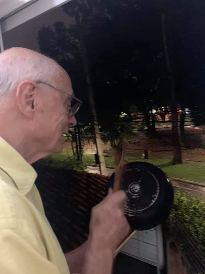 Fora Bolsonaro! #ImpeachmentBolsonaroJá #ForaBolsonaro