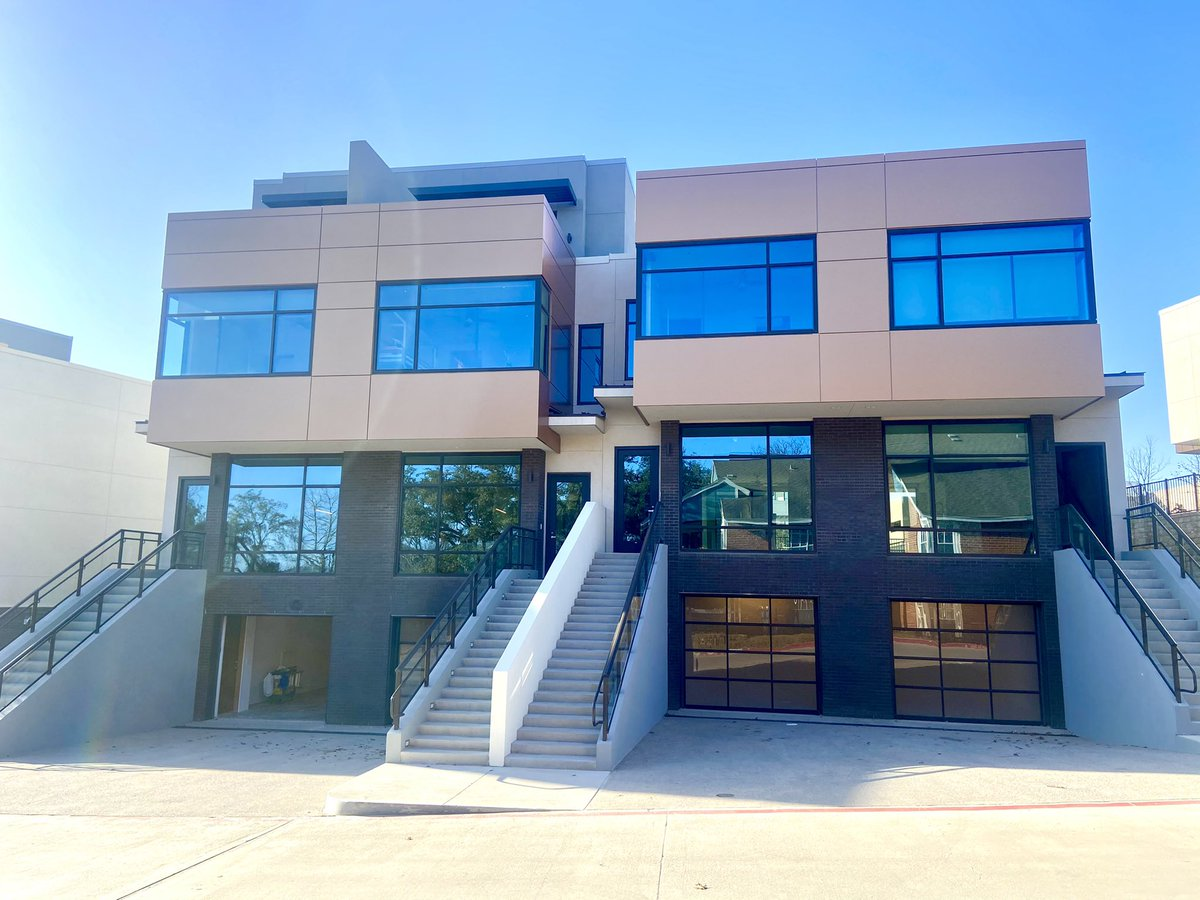 Are you a fan of Modern Townhomes? Follow me on Instagram @Iamlestacks for a live tour of this luxury home.