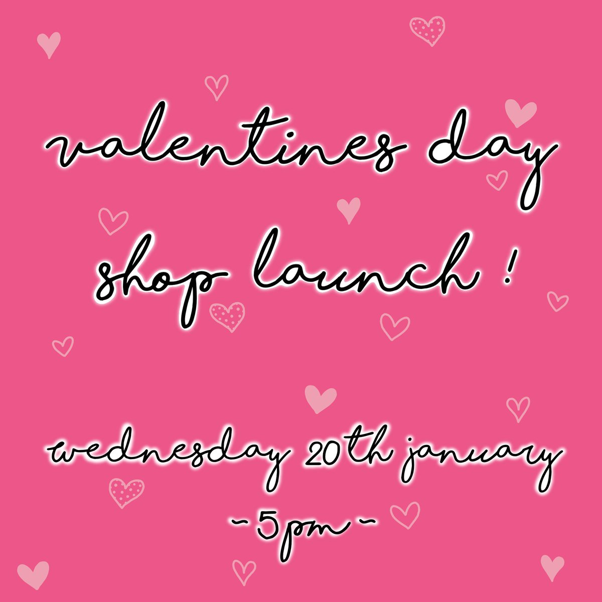 Valentines Day Collection ~ Drop 1 ~ Wednesday 20th January, 5pm! 🌹  I'm excited the announce my Valentines Day Collection which will be launching in 3 parts, the first being next Wednesday 20th January 💗  #supportsmallbusiness #sheffieldsmallbusiness #valentinesday #resinart