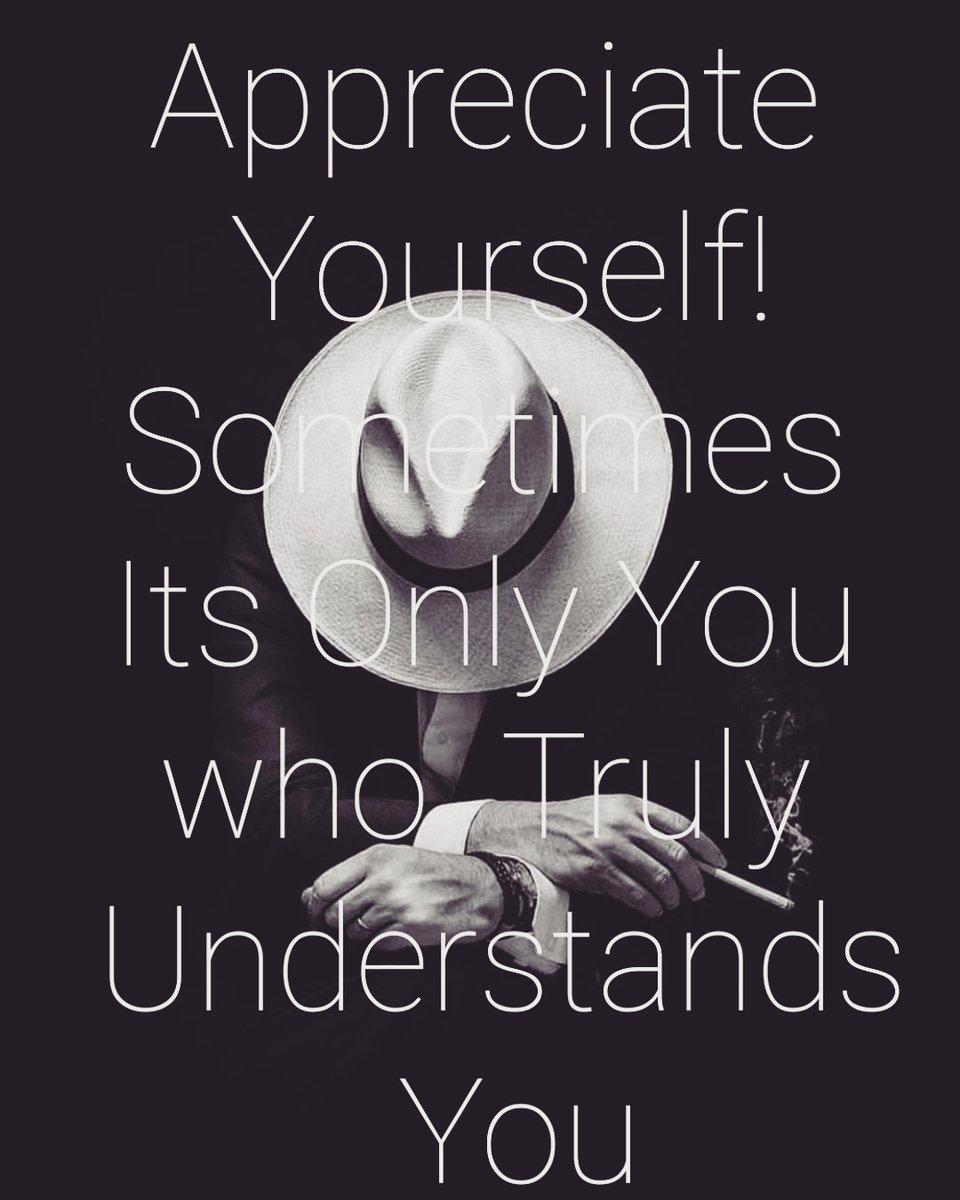 #appreciateyourself #GoalOfTheDay