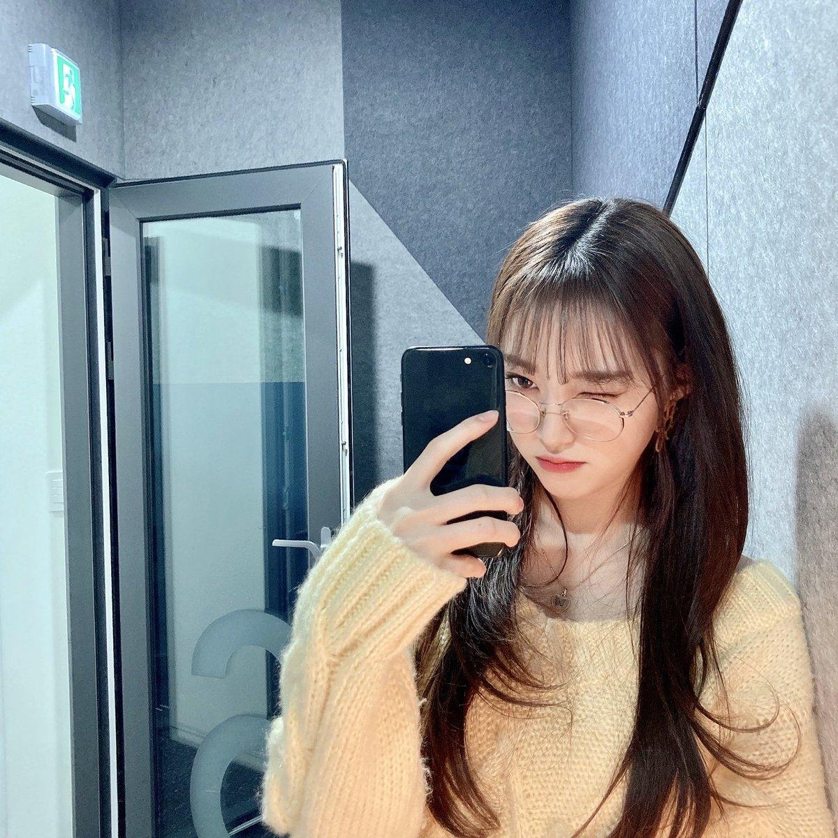 [#Zoa #조아]  good morning~! ❄