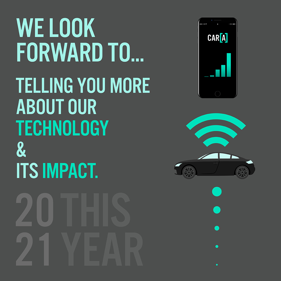 We're working on a game-changing technology system to transform the lives and driving behaviours of young people. 🙌 Follow us to see more!  #newyear #2021 #roadsafety #technology #empowerment #safety #support #impact #inspire #mindset #motivation #goals #positive #encourage