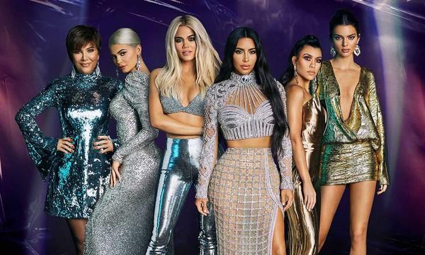 Las #Kardashians sorprenden a su staff con espléndido regalo 🎁😱 (+Fotos)