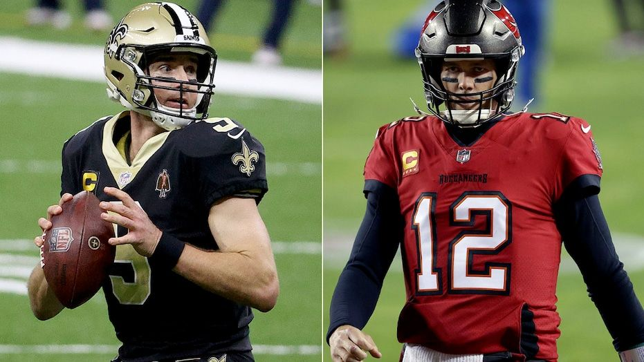 The #Saints are healthy. The #Buccaneers are hot, but one of these teams is not ready for this weekend, and here is why.   NFL Playoff Picks 2021: Tampa Bay vs New Orleans Predictions - Bookie Blitz
