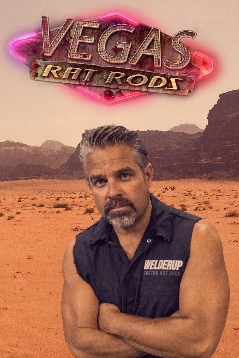Vegas Rat Rods 🛠
