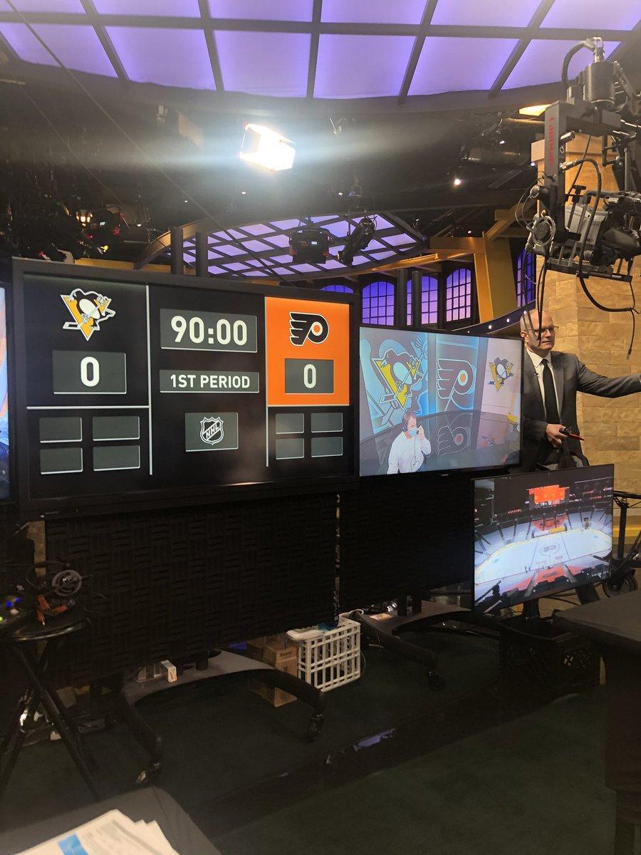 Time to get back to work. #PITvsPHI tonight on @ATTSportsNetPIT!