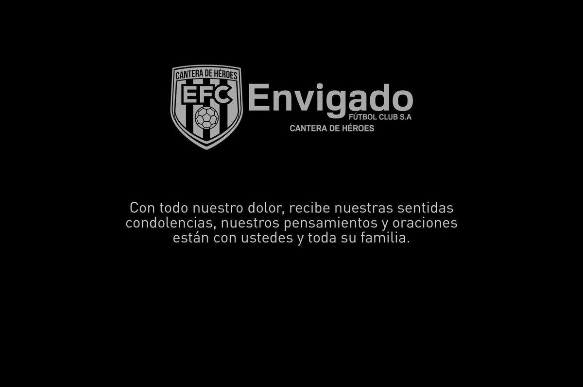 Enviamos un abrazo solidario a nuestro jugador Santiago Ruiz, por el fallecimiento de su señora abuela doña Stella del Carmen García de Rojas. Enviamos nuestras condolencias a toda su familia y amigos.  #QEPD 🙏🏽 https://t.co/GZWmx2BbyO