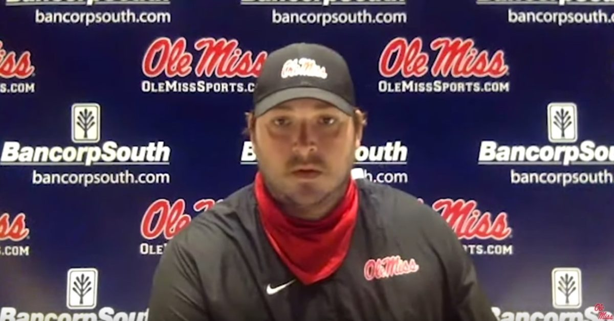 RT @SECfootball: Ole Miss OC Jeff Lebby receiving significant bump in pay with new deal https://t.co/u3iaD6lKCl https://t.co/YOBHillyj9