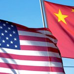 Image for the Tweet beginning: Трамп поручил свести закупки китайских