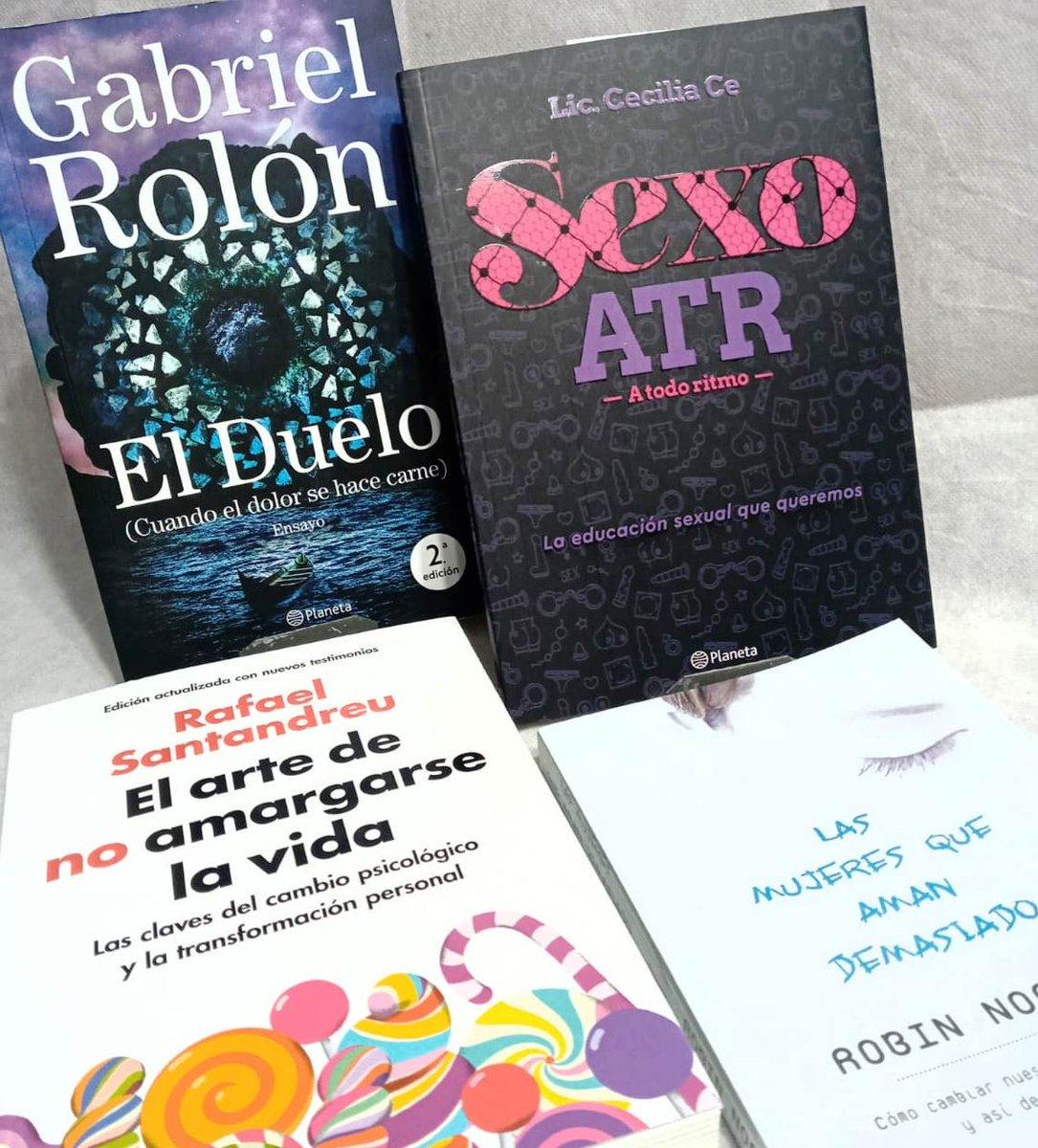 Fin de semana lluvioso en Uruguay ¿ por cuál empezamos ? #lectura #libros #leetodoelaño #Verano2021 @LicenciadoRolon @LicCeciliace @RSantandreuOfic #RobinNorwood