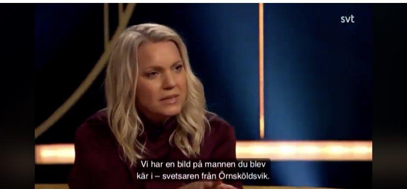 """Klassföraktet. SVT kallar statsministern för """"svetsaren från Örnsköldsvik"""". Eller det gäller inte nu? https://t.co/8p9NsVN07u"""