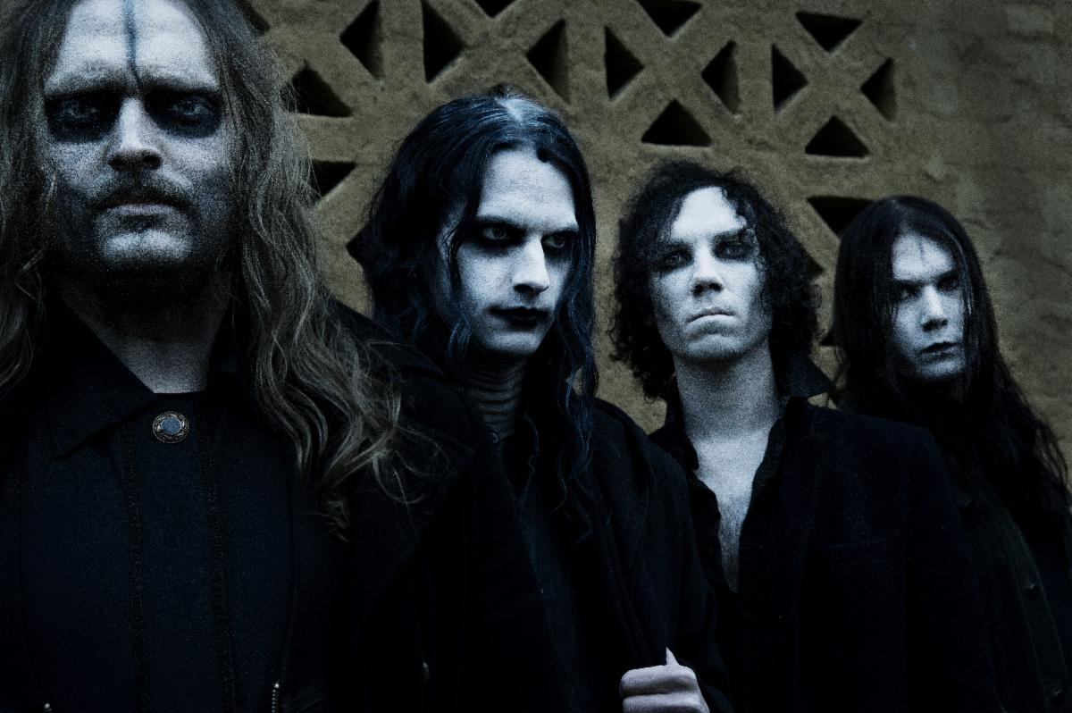 """#Tribulation release new video single """"Funeral Pyre"""":"""