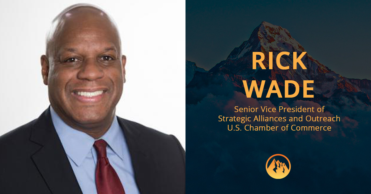 🗣CONFIRMED SPEAKERS🗣  Learn More ➡️  Register ➡️   @RickCWade (@USChamber) | @Splanish (@elevated_chi)   #EquitySummit #TheBond #Antiracism #Antiracist #Education #Sports #Policy #Equity