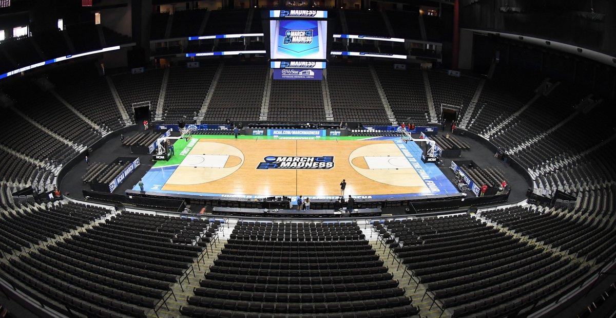 "The NCAA announces an, ""S-curve,"" model for the 2021 NCAA Tournament."