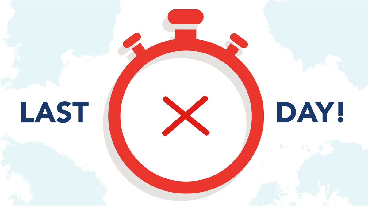 Today is the last day to get coverage starting Feb. 1!   Visit http://www.wahealthplanfinder.org to get started! 👍  Need help? The Customer Support Center is available to assist you with enrollment. They can be reached by calling 1-855-923-4633 from 7:30am - 11:59pm today.