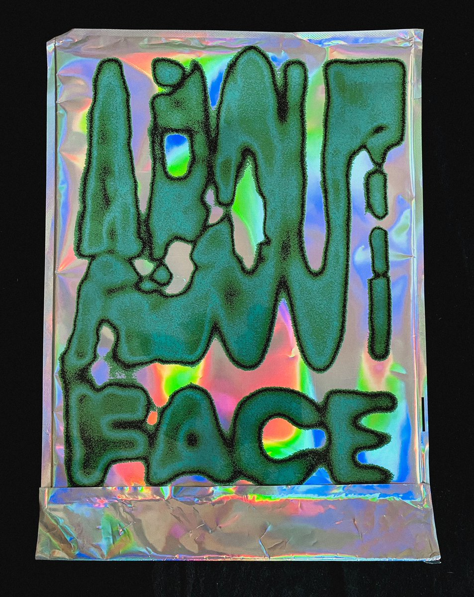 about-face zine giveaway! (international)   mine was originally supposed to go to my gf but she ended up getting one anyways, so im giving mine away!  all u have to do is:  • follow @punkagandapress  • like + retweet this post    ❣️