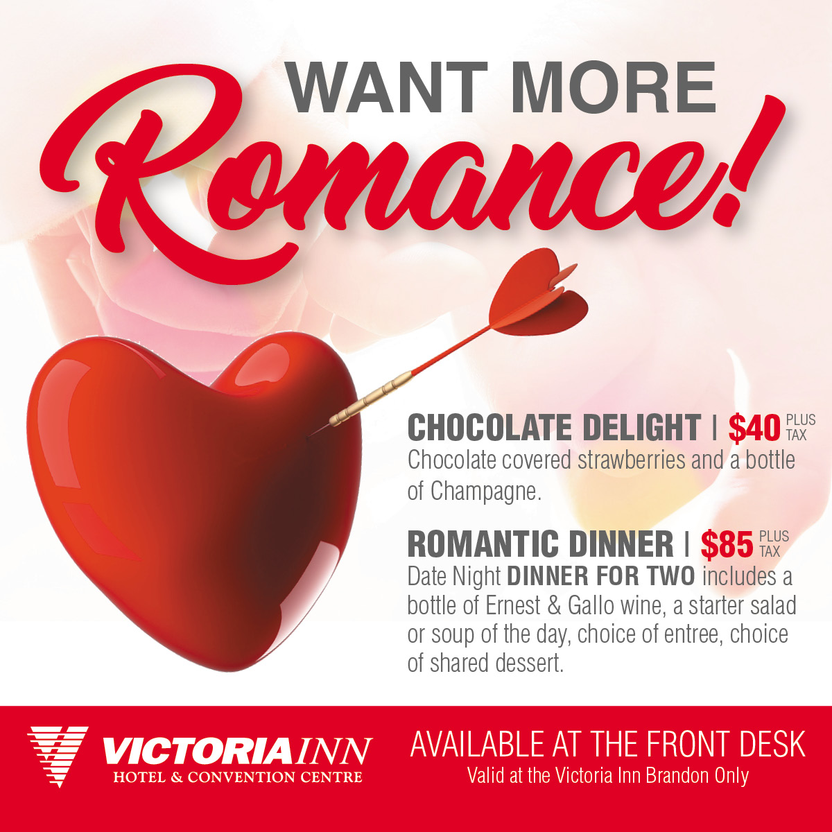 Let us help you keep the romance alive! https://t.co/6YXtfy4PTn