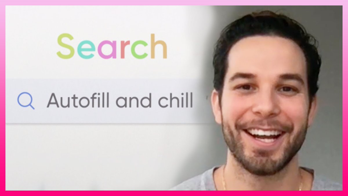 Kelly Clarkson & @SkylarAstin Guess Most-Searched Autofill Suggestions  WATCH:   #KellyClarksonShow