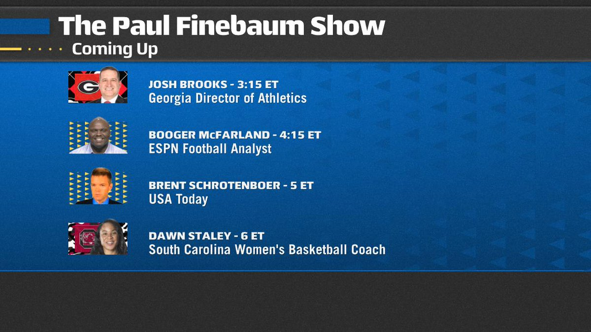 Replying to @finebaum: We are ready for #FinebaumFriday are you?  Give us a ring 855-242-7285 to join in