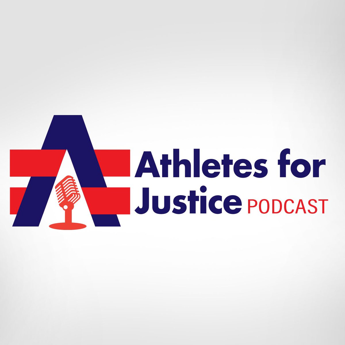 ..I'm starting a new Podcast!! It's called the Athletes for Justice podcast and we're bringing stories of justice and hope to a broken world. Launch day is 1.29.21. Let's join this journey of justice together