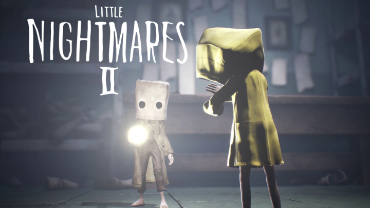 It's time to start training. Get ready for your journey to the Pale City when #LittleNightmares II comes to #NintendoSwitch on Feb. 11.  Download the demo on Nintendo #eShop and pre-order today: