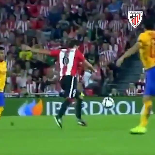 🚀 @mikelsanjo6 🎯  The goal that paved the way... #Supercopa 🏆  #BarçaAthletic #BiziAmetsa 💭