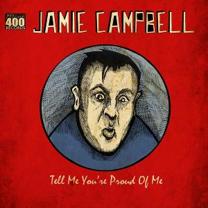 #NowPlaying Tell Me You're Proud of Me by #JamieCampbell Tune in now at