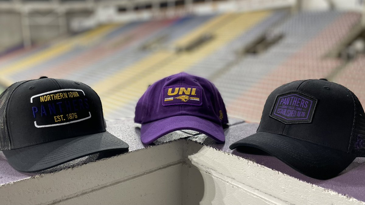 Since it's #NationalHatDay how about a giveaway, like this post and vote in the poll below for which hat we should giveaway! #UNIFight