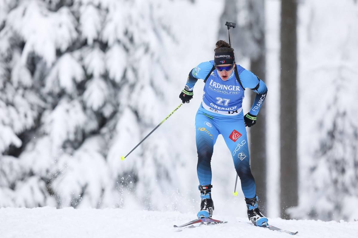Biathlon - Oberhof - La start list du relais dames 😊😊 Le succès de l'équipe de France masculine va sans doute inspirer leurs collègues féminines qui seront samedi à la bagarre pour décrocher un nouveau podium... #biathlon https://t.co/68xpr9Li5j https://t.co/Om17ugBvnz