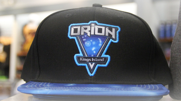 It's National Hat Day! RT for your chance to win an Orion hat. #KingsIsland #NationalHatDay