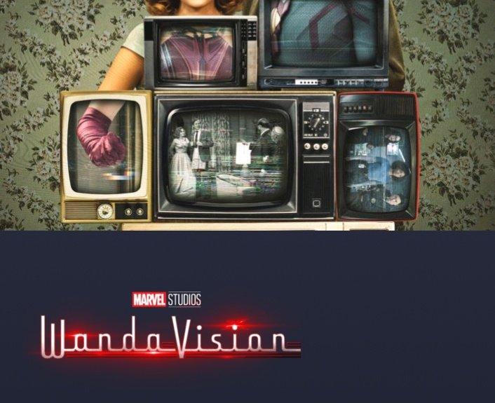 Yo sabía que en algún momento @wandaicardi27 y sus videos iba a ser una super heroína #WandaVision