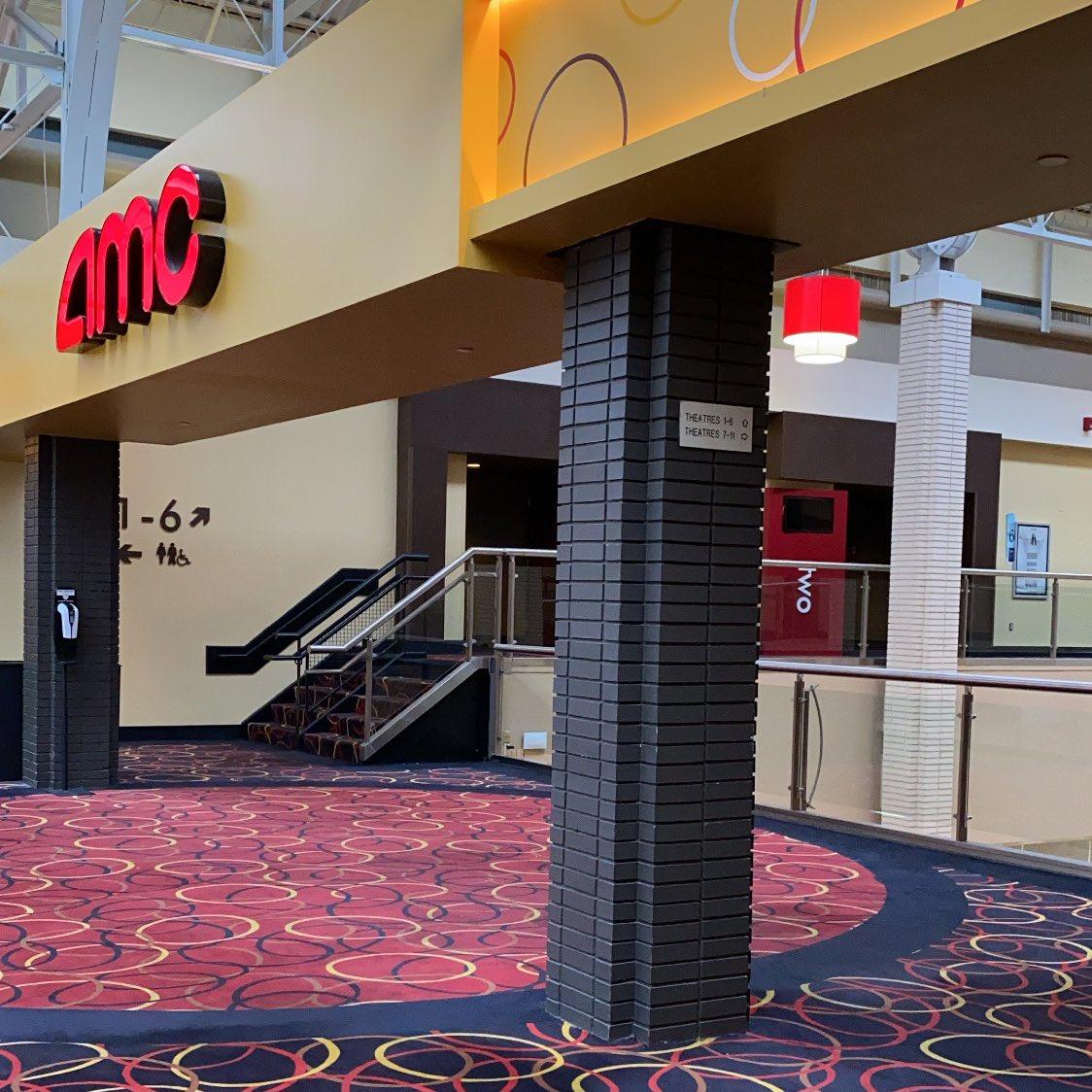 Movie time! #TGIF 🇺🇸 #LiamNeeson never disappoints! #TheMarksman @AMCTheatres @TheMarksmanMov