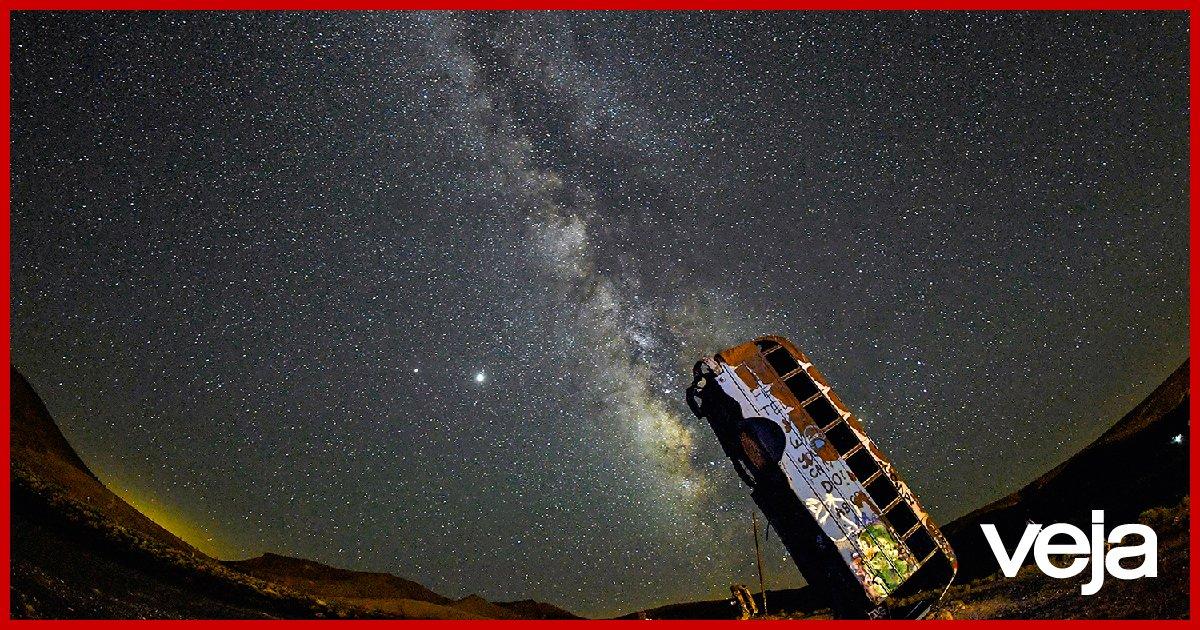 Observatório compõe acervo inédito de milhões de estrelas e planetas #VEJA