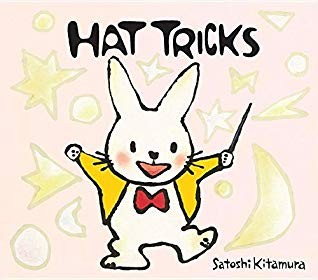 """It's #NationalHatDay so don your favorite chapeau and browse our #HBGuide subject heading """"Clothing--Hats"""" for your next read:"""