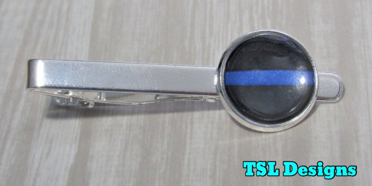 💙Thin Blue Line Tie Clip  #tieclip #tiebar #mensaccessories #mensjewelry #mensfashion #mensjewelry #handmade #jewelry #handmadejewelry #handcrafted #lawenforcement #police #policeofficer #thinblueline #BlueLine #bluelivesmatter #shopsmall #etsy
