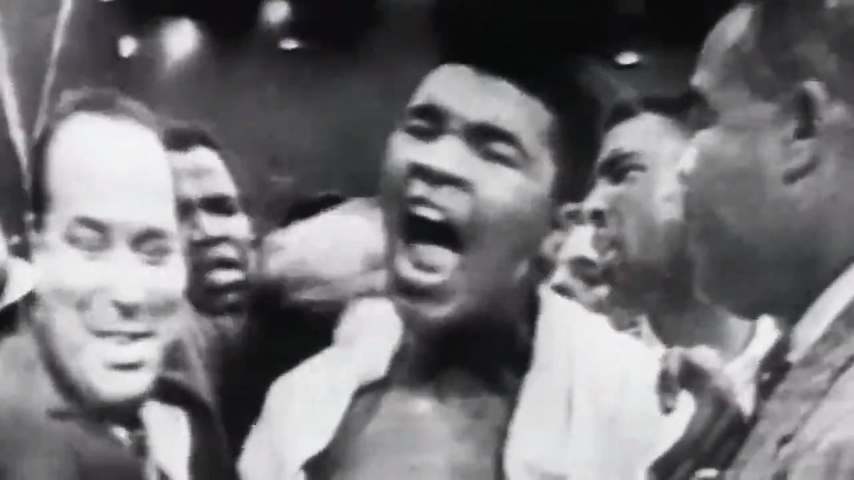 On Saturday, @ABCNetwork will air its first-ever UFC event with #UFCFightIsland7  @MarkKriegel looks back at fighters like Muhammad Ali and Mike Tyson, who defined the network's lasting combat sports legacy. https://t.co/AUrdV4PAu5