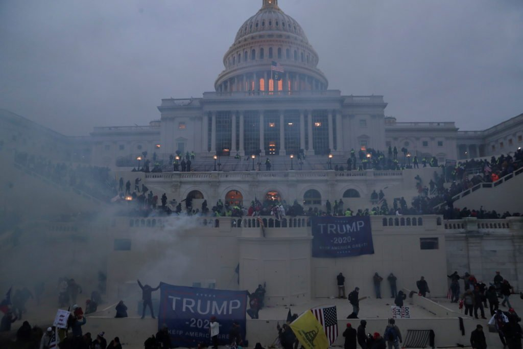 Trump's Coup Attempt: The fact that the Capitol was stormed and overrun; and there was no effort whatsoever to evacuate the president from DC to a secure remote location, tells you all you need to know about who planned, launched, and directed the insurrection. #TrumpTreason