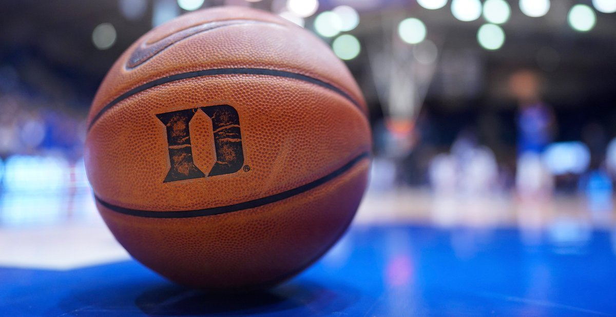 Duke AD Kevin White announces he'll be retiring later this year.