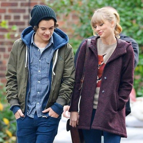 ⌗ haylor (harry + taylor) https://t.co/13DTcAHofk