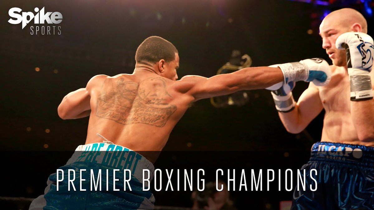 and Anthony Dirrell have a strong showing as they #figh4flint. Subscribe for more PBC On Spike!   Watch full fights from Premier Boxing Champions on : http://www.spike.