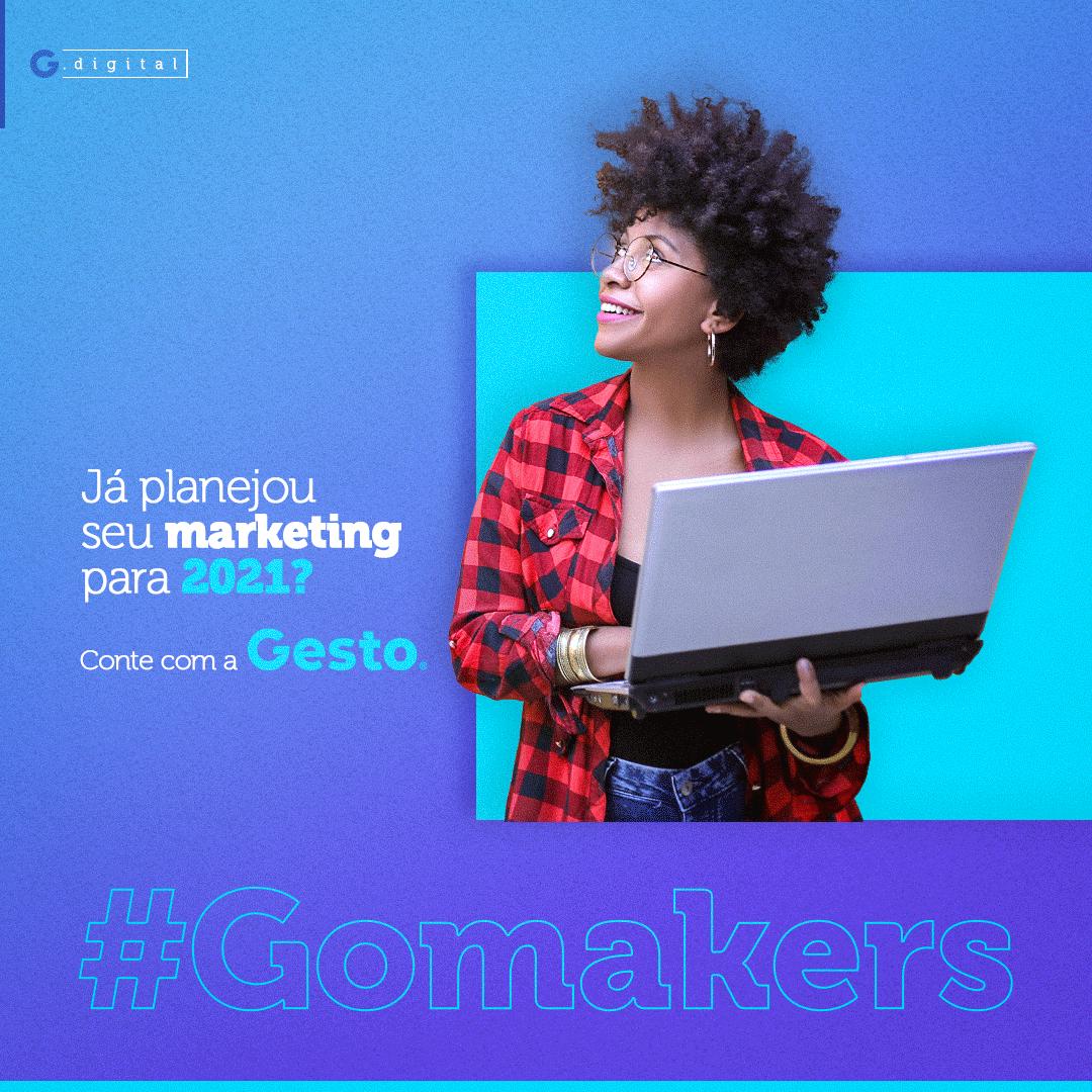 Quer melhorar os resultados do seu negócio? Conta com a gente! 👊 Somos a primeira agência de marketing da Serra Gaúcha focada em SEO e especialista em estratégias digitais. Vamos adorar te ajudar!   #MktDigital #Gomakers #design #inbound #GoogleADS #marketingdigital