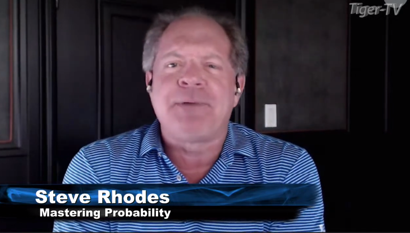 Steve Rhodes hosts the Trader's Edge for Friday on @TFNN and discussed $GILD $EWIN $SNOW $NNOMF $TWI $XLK and more! #Financialeducation #TradingView #Learntotrade #TFNN #StockMarketNews #Financialeducation #MasteringProbability