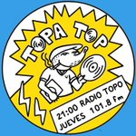 Image for the Tweet beginning: TOPA TOP - Programa 01