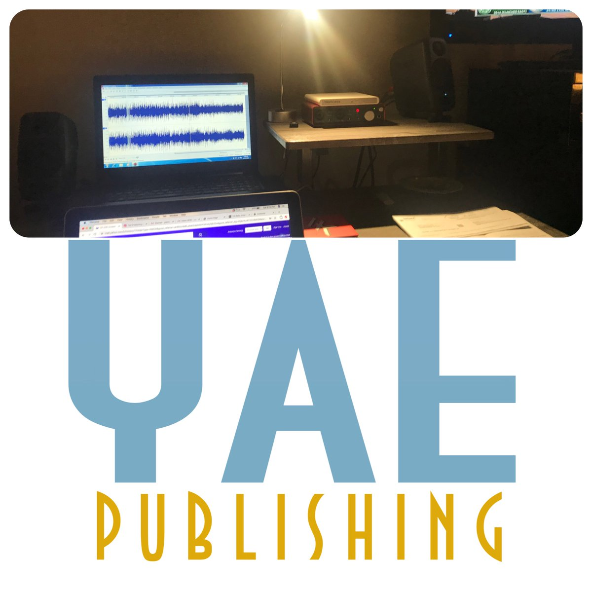 ©️YAE Publishing provides artist services for songwriters of all genres, digital distribution ,and brand awareness. #indieartist #music #media #dj #newartist #songwriter #independentartist #singer#musicians #allgenres #newwave #yaepub DM x Demo Submission : yaemuzik@gmail.com