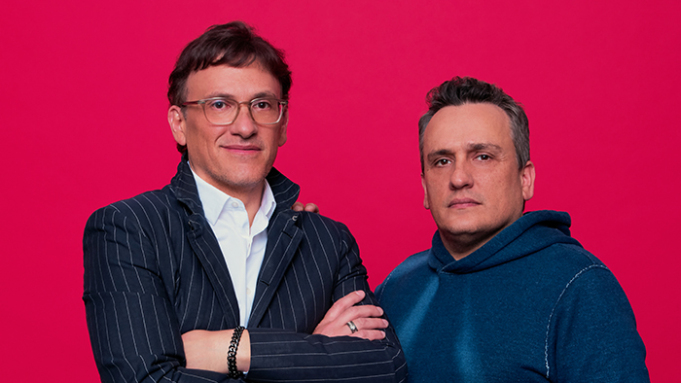 The Russo Brothers on How Tom Holland 'Opened Up' Dark Opioid Drama 'Cherry'   LINK:  via @Variety  #RussoBrothers #Cherry #TomHolland #FilmTwitter