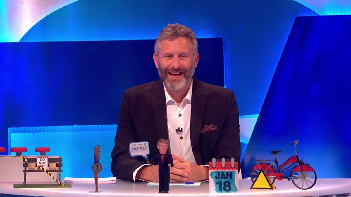 Vaccine rollout crews, lockdowns anew, and attempted coups.  We've got it all tonight in a bumper 90 minute episode from 9pm!   Join @adamhillscomedy, @joshwiddicombe and @alex_brooker with special guests @Rose_Matafeo , @sueperkins and @munyachawawa tonight on @TheLastLeg!